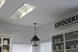 replace fluorescent light fixture with track lighting make your own fluorescent light covers how to change a bulb cover
