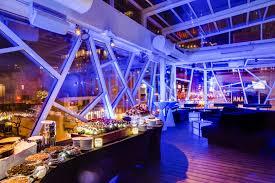 rent rooftop 760 copacabana corporate events wedding
