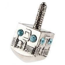 metal dreidel buy dreidels for hanukkah ajudaica