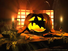 animated halloween desktop wallpaper free wallpaper for halloween