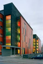gallery of muurikuja 1 housing ark house architects 1 ark