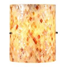 Yellow Wall Sconce Mosaic Wall Sconces Houzz