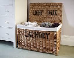 Laundry Sorter Cabinet Impressive Laundry Basket Drawers And Laundry Hamper Cabinet