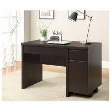 Modern Black Computer Desk Modern Black Desk With Drawers Best Black Desk With Drawers