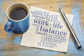 best companies for mba work life balance