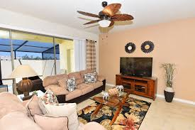5 Bedroom 4 U0026 5 Bedroom Orlando Area Vacation Condos Homes4uu