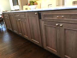 hickory kitchen cabinet hardware value choice 18 thunder bay hickory standard height wall cabinet