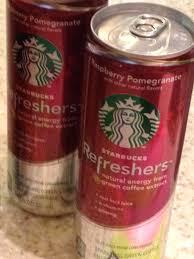 Most Ridiculous Starbucks Order Beware Of The Starbucks Refreshers