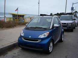 great smart car road trip is it safe on the highway