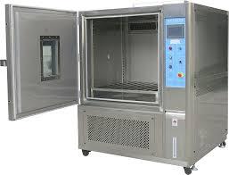 chambre climatique chambre climatique d essai d humidité marquée de la température de