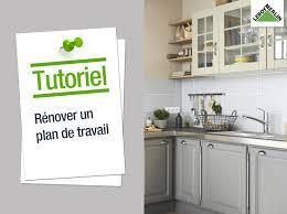 meuble cuisine a poser sur plan de travail pose plan de travail cuisine cheap affordable amazing castorama