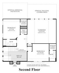 edgestone at legacy the vanguard home design