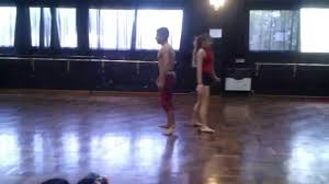 Chandelier Choreography Sia Chandelier Choreography Jessy And Leandro