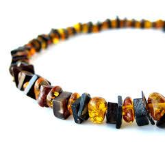 black shell necklace images Mens surfer necklace forest fire authentic men jpg