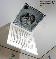 where do bathroom fans vent to how to install a soffit vent and ductwork for a bathroom vent fan