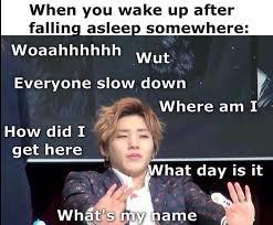 Funny Relatable Memes - kpop relatable memes hashtag images on tumblr gramunion tumblr
