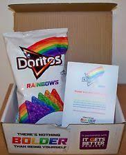 Coolest Doritos Bag Child U0027s Doritos Chips Ebay
