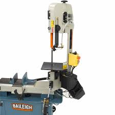 metal cutting band saw bs 712m baileigh industrial baileigh