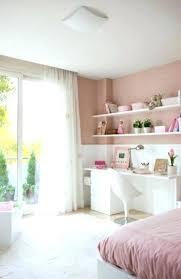 deco chambre filles deco papier peint peinture decoration chambre fille peinture
