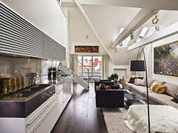loft apartment interior design ideas house designs home interior