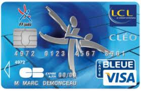 lcl si e carte visa cléo e lcl cartes crédit cartes crédit