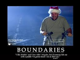 My Name Is Earl Memes - setting boundaries evolutionary parenting where history and