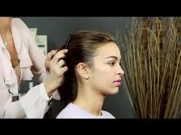 banana comb how to wear a banana comb hair beauty tips