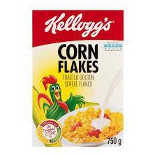 cuisine 750g kellogg s corn flakes 750g