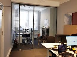 glass at work glass office partitioning interior glass