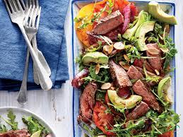 35 great steak salads myrecipes
