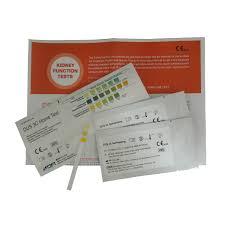 2 1 home kidney u2013 renal function disease urine strip tests home