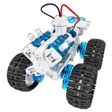 monster truck owi salt water fuel cell monster truck kit robotshop