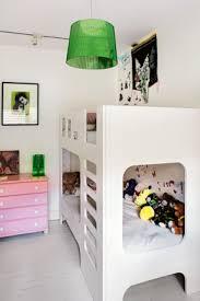 Scoop Bunk Bed Children S Bedroom In Another Corner Is The Scoop Bunk Bed From
