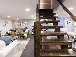 Ideas For Interior Design Best 25 Basement Staircase Ideas On Pinterest Basements