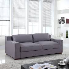 Fabric Modern Sofa Divano Roma Furniture Signature Collection Modern