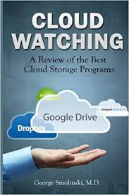 smolinski books cloud a review of the best cloud storage