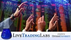 Best Live Trading Room by Live Options Trading Room Live Trading Labs Options University