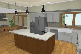 kitchen remodel trusted transitions nw