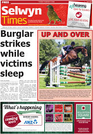 selwyn times 09 02 16 by local newspapers issuu