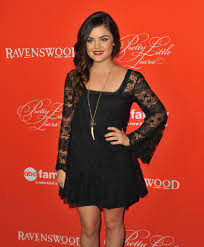 pretty little liars u0027 screening in hollywood zimbio