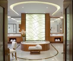 holzmöbel badezimmer led beleuchtung badezimmer indirekt holzmöbel badewanne bini