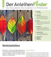Alno K Hen Media Tweets By Anleihen Finder Anleihenfinder Twitter