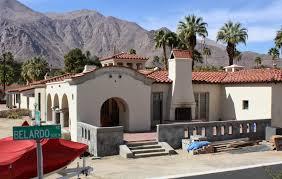 Leonardo Dicaprio Home by Culver City P O Modernism Week In Palm Springs