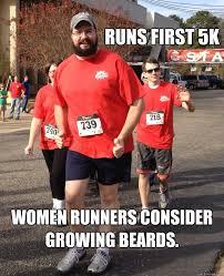 Photogenic Runner Meme - woman running funny meme running best of the funny meme