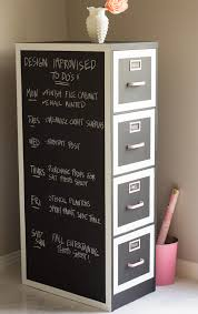 repurpose metal file cabinet file cabinet makeover design improvised