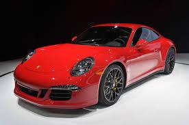 Porsche 911 Gts - 2015 porsche 911 gts la 2014 photo gallery autoblog
