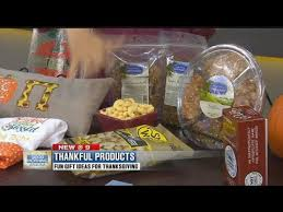 thanksgiving products that promote family time