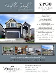 free real estate flyer templates best 25 real estate flyers ideas on real estate