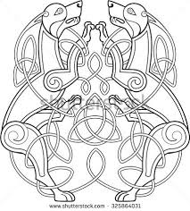 celtic symbols stock images royalty free images u0026 vectors