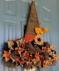 599 best halloween deco mesh wreaths images on pinterest